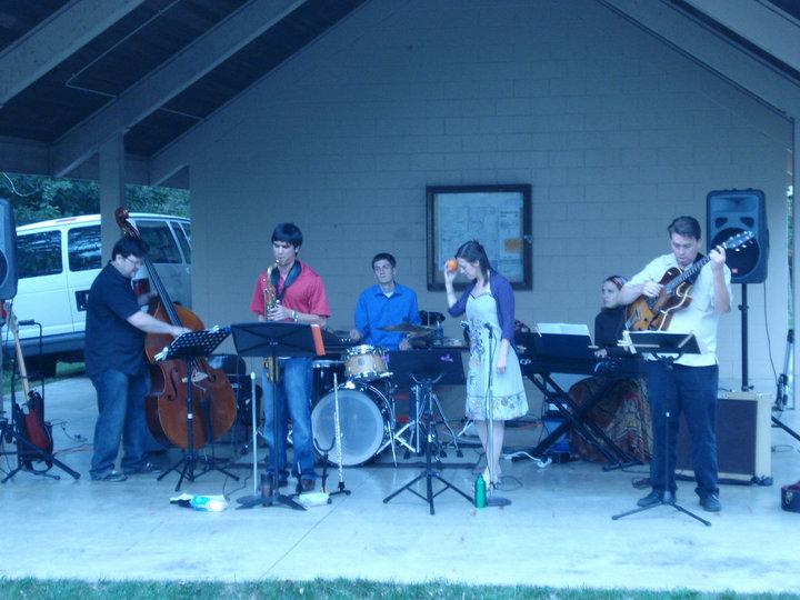 6th Annual Meadowbrook Jazz Walk